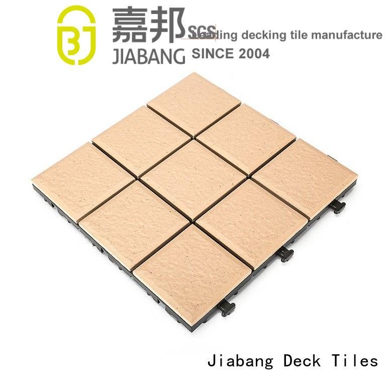 ceramic garden tiles flooring porch outdoor JIABANG Brand porcelain patio tiles