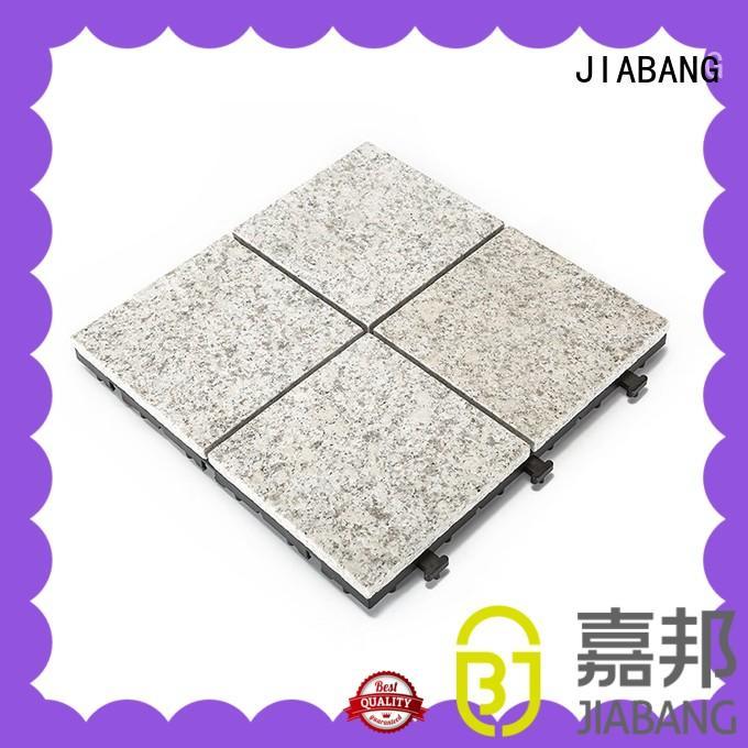 JIABANG granite floor tiles from top manufacturer for sale