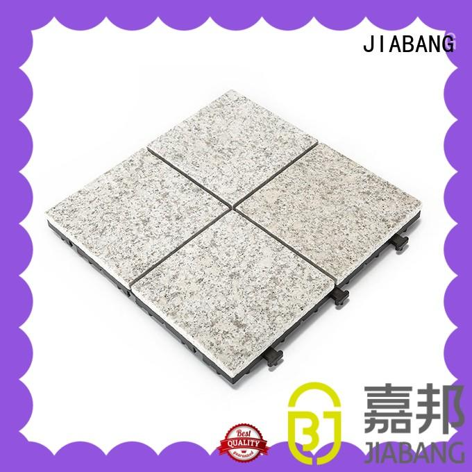 JIABANG granite floor tiles from top manufacturer for sale