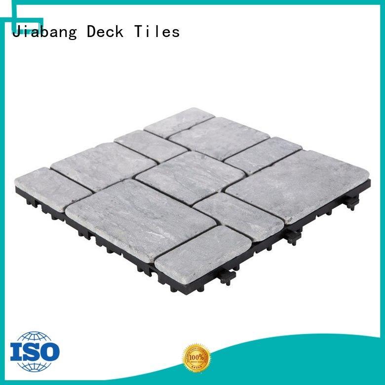 JIABANG hot-sale silver travertine tile wholesale from travertine stone
