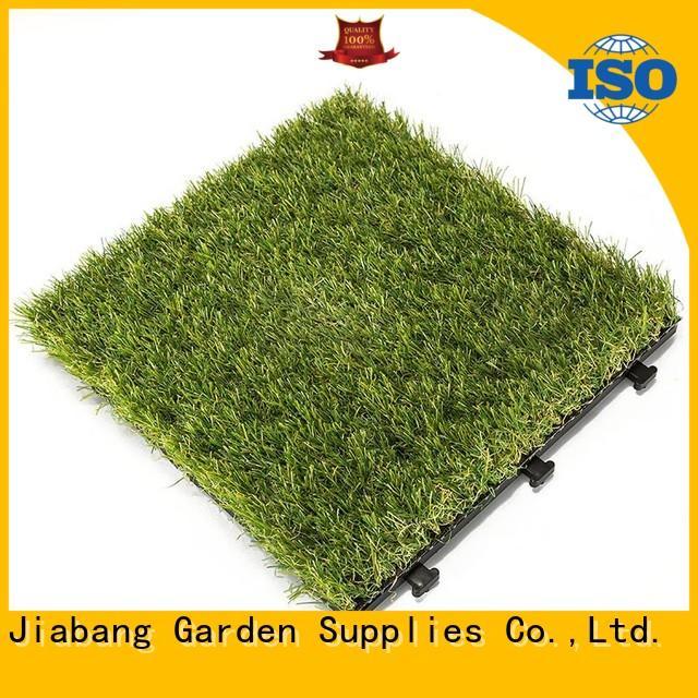 JIABANG landscape grass tiles on-sale garden decoration