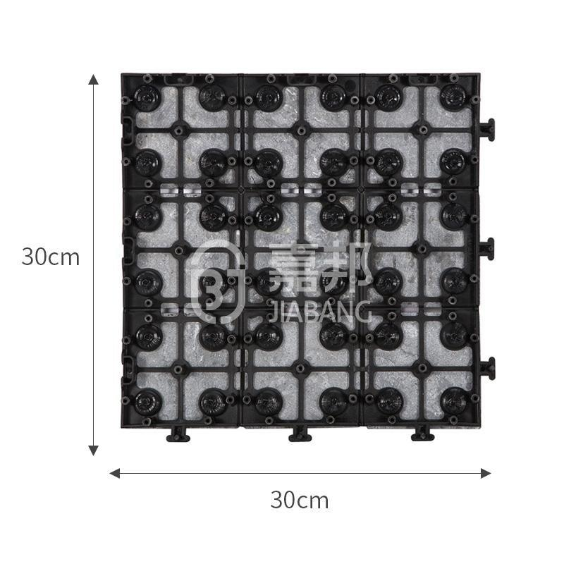 JIABANG interlocking outside slate floor tiles swimming pool-2