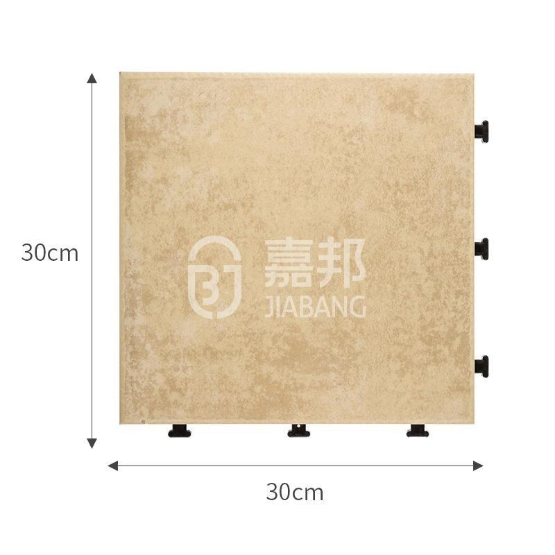 anti slip outdoor floor tiles balcony decoration JIABANG-1