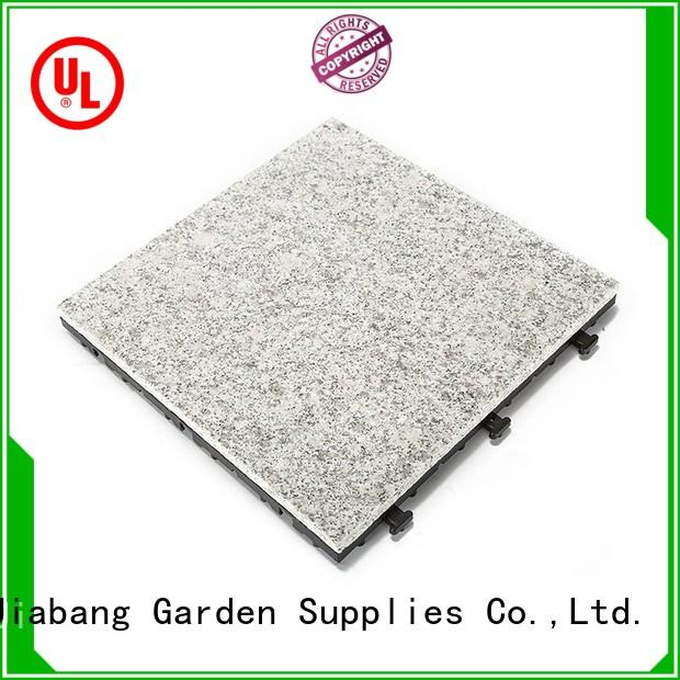 JIABANG latest gray granite tile at discount for porch construction