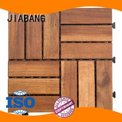 hot-sale acacia wood tile low-cost for decoration