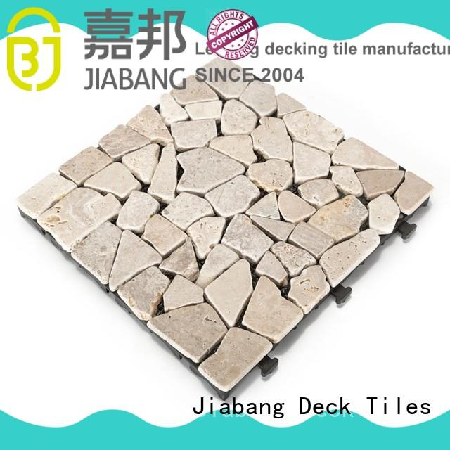 JIABANG hot-sale outdoor travertine tile at discount from travertine stone