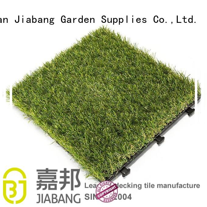 JIABANG top-selling grass floor tiles on-sale path building