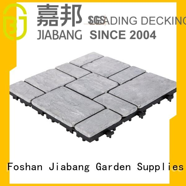 Hot travertine pavers for sale front JIABANG Brand