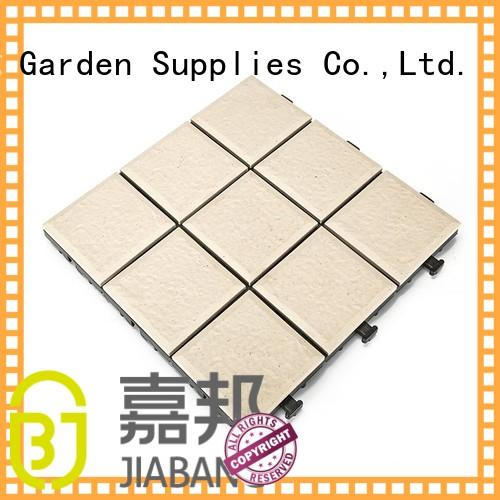 JIABANG hot-sale outdoor tile manufacturer cheapest factory price for patio