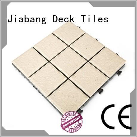 hot-sale ceramic deck tiles porcelain roof best manufacturer for garden