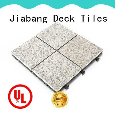 high-quality granite deck tiles low-cost at discount for wholesale
