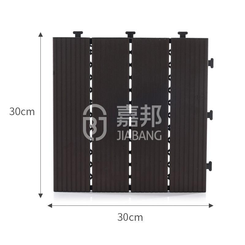 outdoor metal deck boards modern for customization JIABANG-1