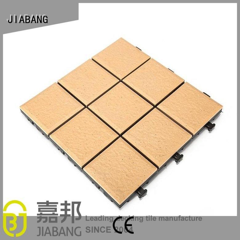JIABANG Brand stbg ceramic outdoor ceramic tile office factory