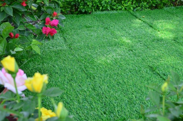 JIABANG top-selling plastic grass tiles wholesale path building