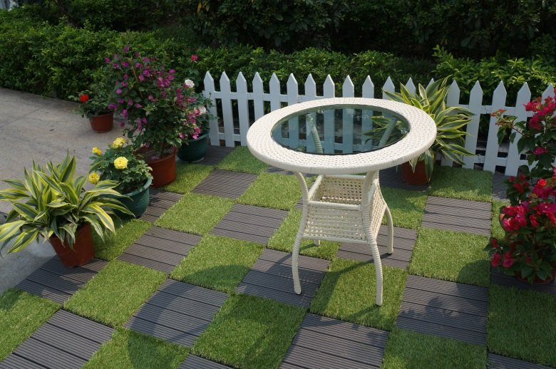 hot-sale grass tiles on-sale path building JIABANG-7