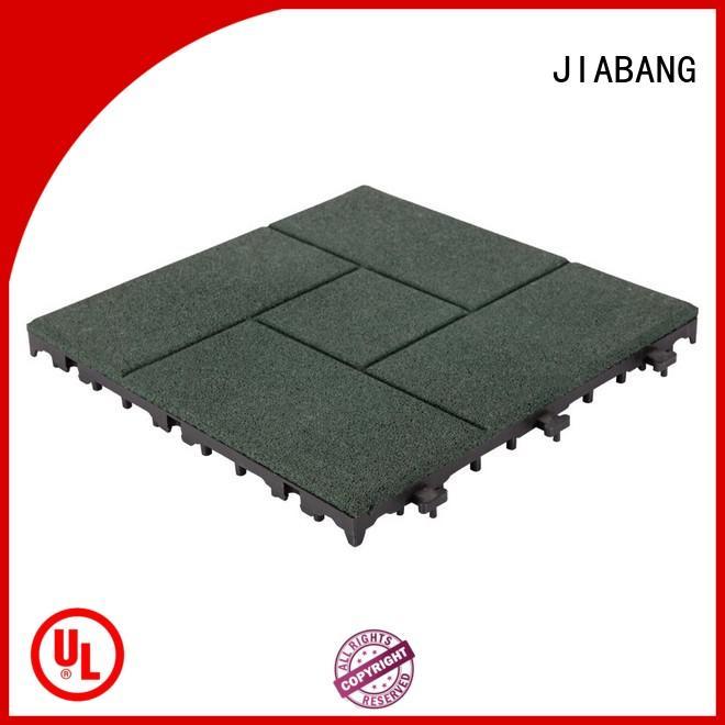 hot-sale rubber gym flooring tiles composite cheap for wholesale