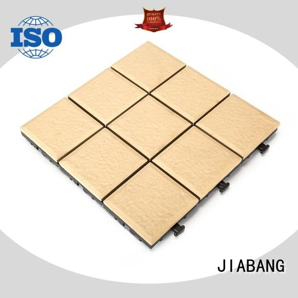 JIABANG wholesale porcelain tile for outdoor patio for patio decoration