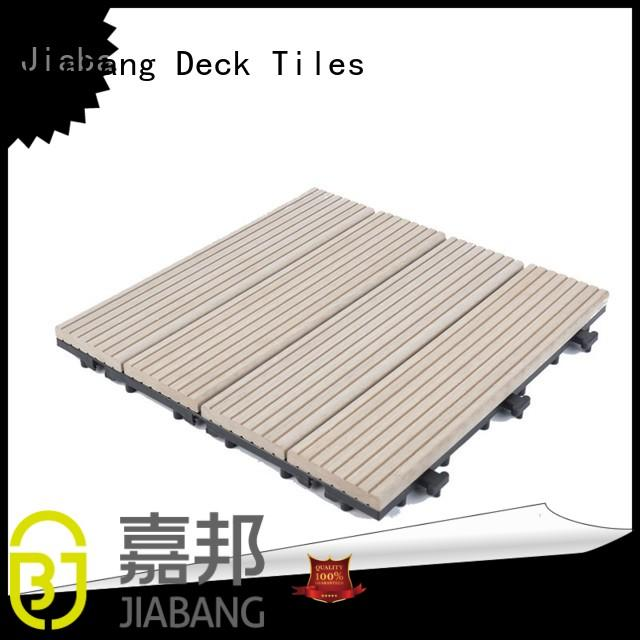 cheapest factory price composite patio tilesfree deliveryat discount