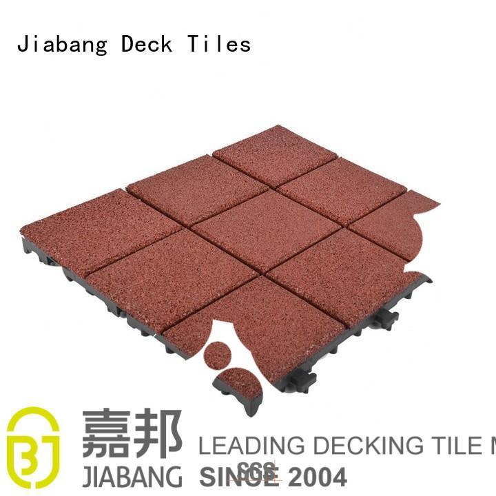 playground interlocking gym mats low-cost house decoration JIABANG