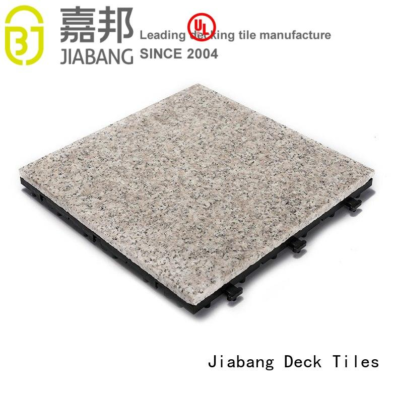 flamed granite floor tiles granite granite deck tiles JIABANG Brand