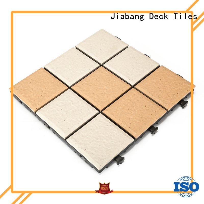 JIABANG on-sale outdoor ceramic tile for patio cheapest factory price for patio