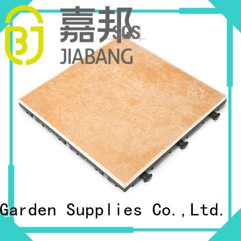JIABANG non-slip frost proof tiles for outdoors top quality for hotel