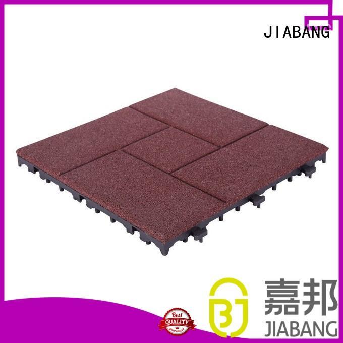 hot-sale rubber gym flooring tiles composite low-cost house decoration