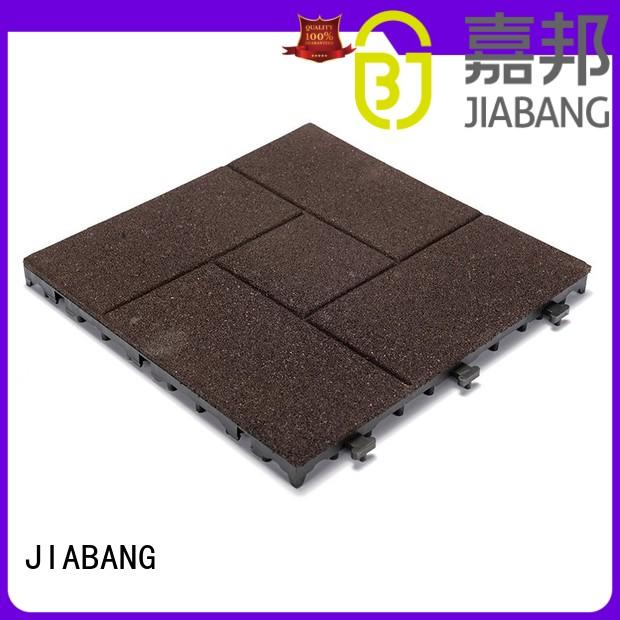 JIABANG professional gym tiles cheap for wholesale