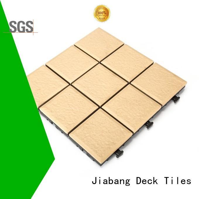 JIABANG porcelain tile manufacturers custom size gazebo construction