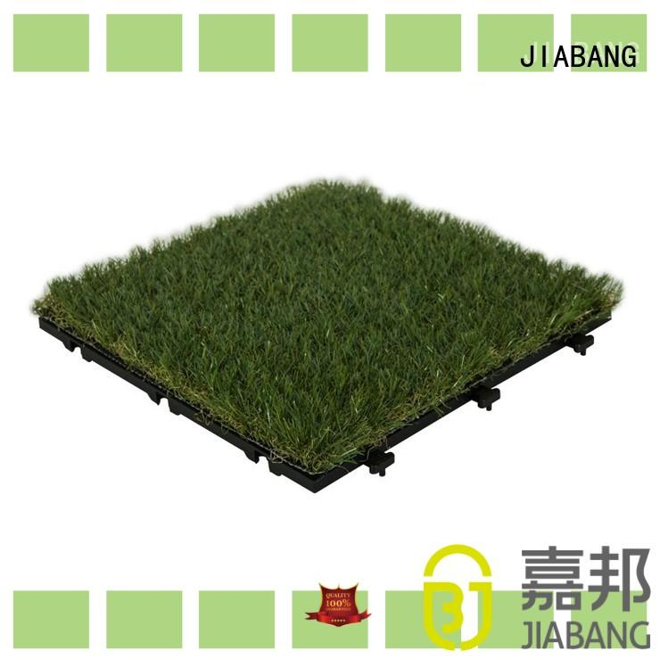 top-selling deck tiles on grass wholesale garden decoration