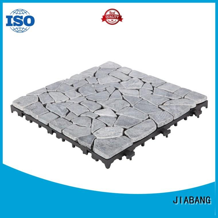 diy travertine wall tiles at discount for playground JIABANG
