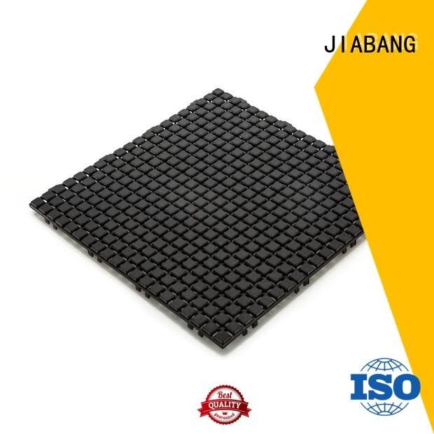 JIABANG hot-sale plastic wood tiles non-slip kitchen flooring