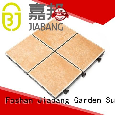 non-slip frost proof tiles top seller building material JIABANG