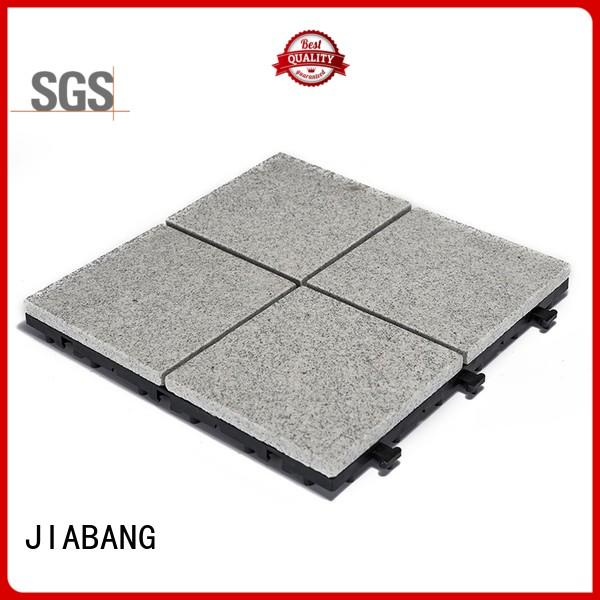 JIABANG latest granite floor tiles factory price for porch construction