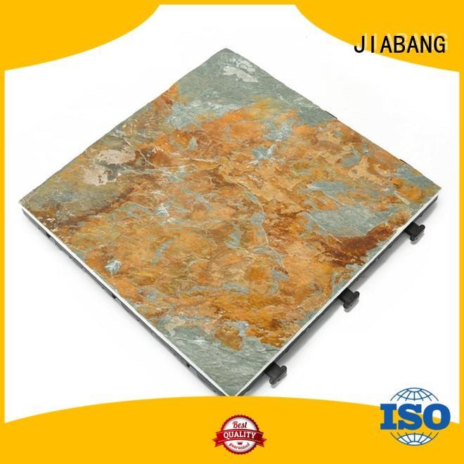 slate stone tile swimming pool JIABANG