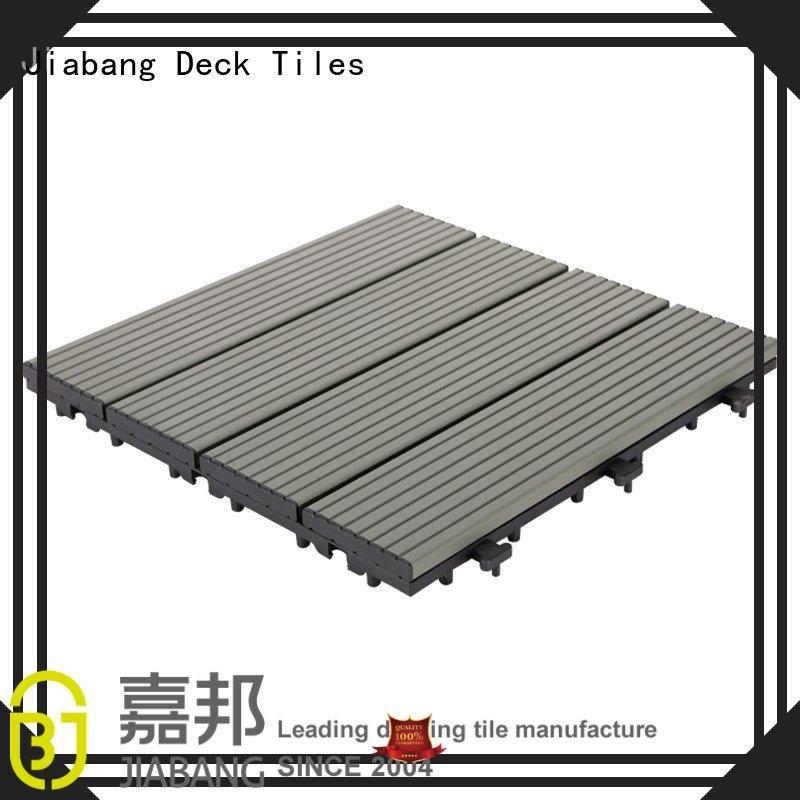metal look tile deck aluminum deck board outdoor company