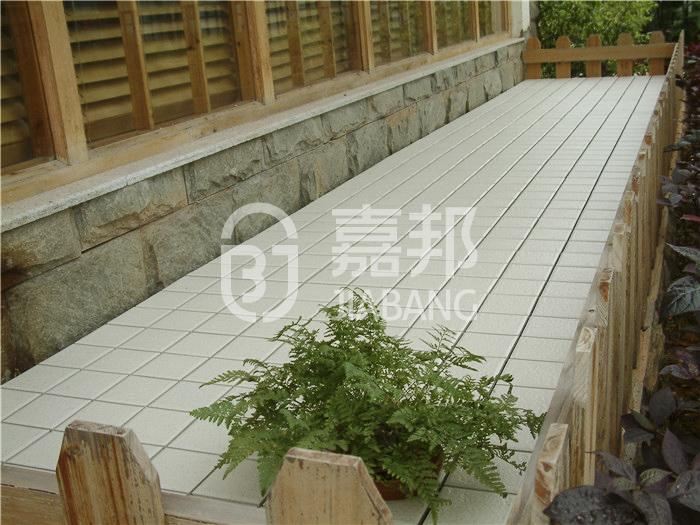 ceramic outdoor deck tile