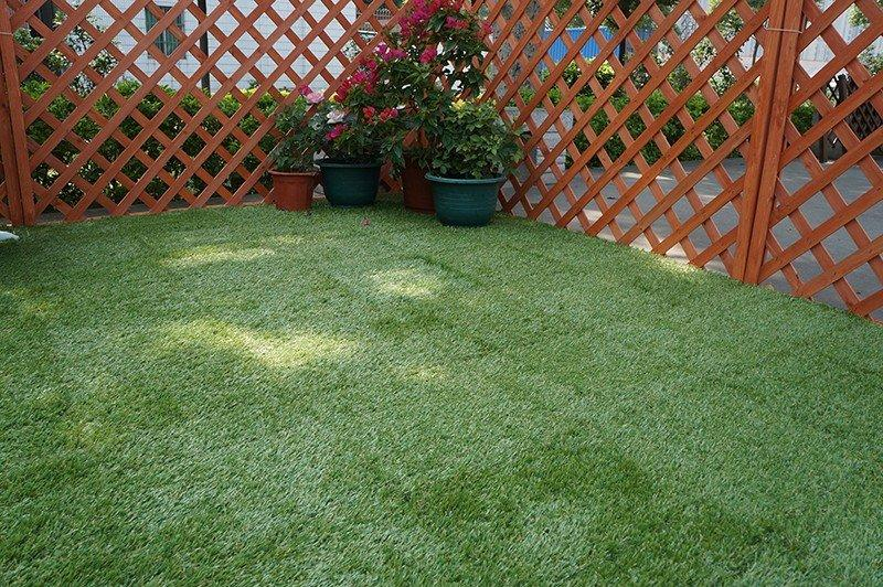 JIABANG wholesale grass floor tiles garden decoration