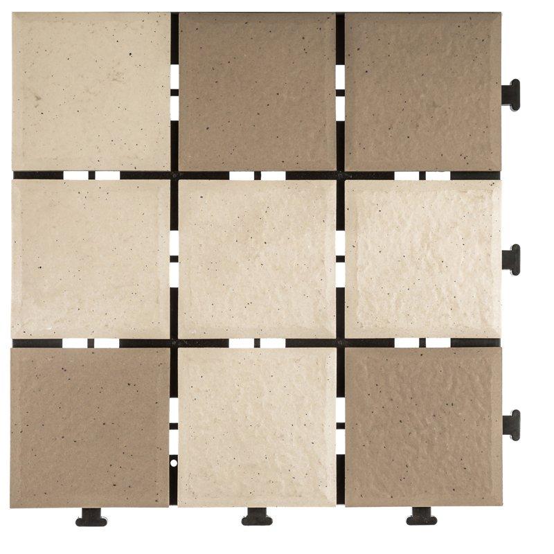 JIABANG 0.8cm porcelain exterior deck tiles JBH009B 0.8cm Ceramic Deck Tiles image102