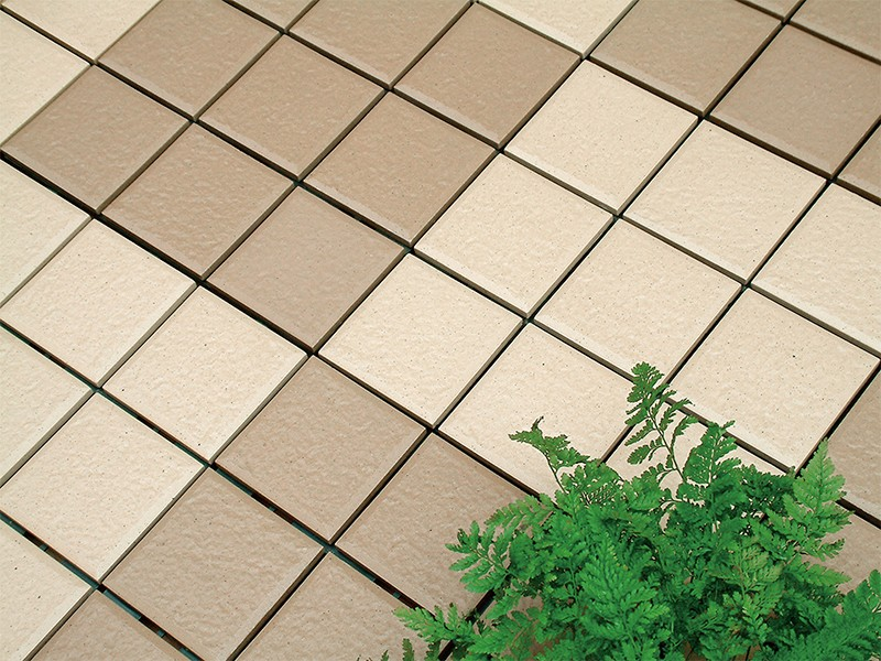 1.0cm ceramic outside flooring deck tile JBH006-5