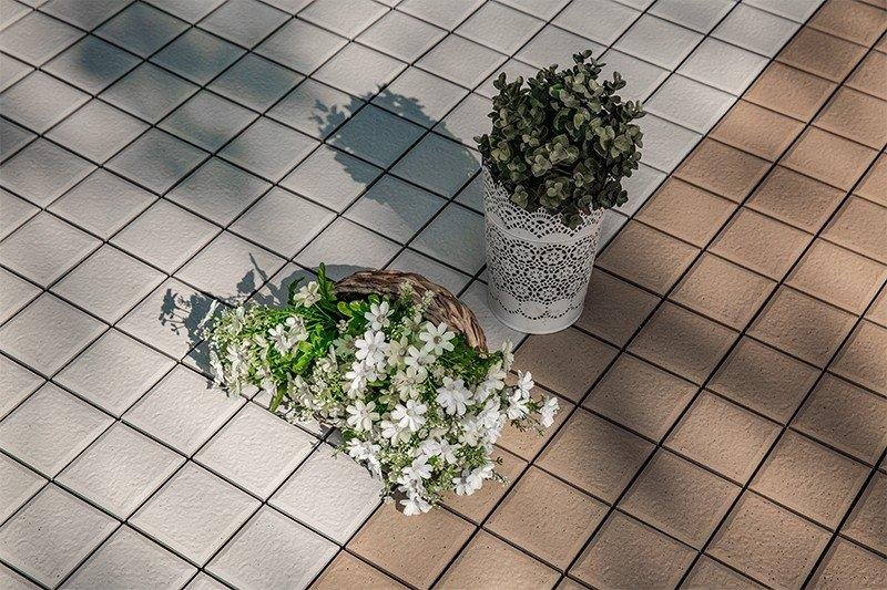 JIABANG porch outdoor ceramic tile at discount for patio
