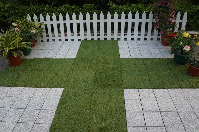 hot-sale grass tiles on-sale path building JIABANG-5