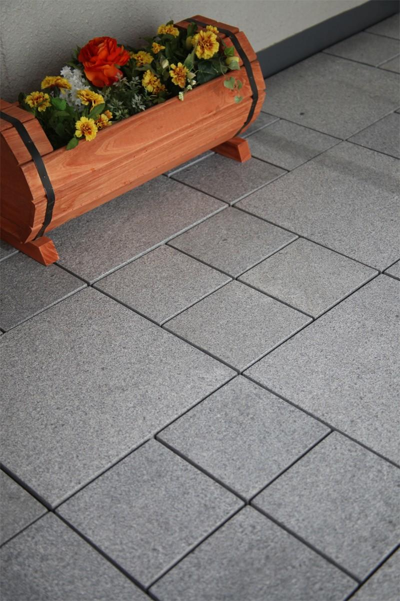 JIABANG granite deck tiles at discount for porch construction