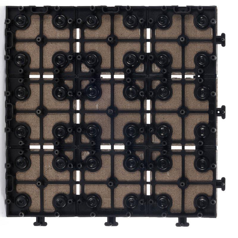JIABANG 1.0cm ceramic outdoor flooring deck tiles JB5015 1.0cm Ceramic Deck Tiles image83