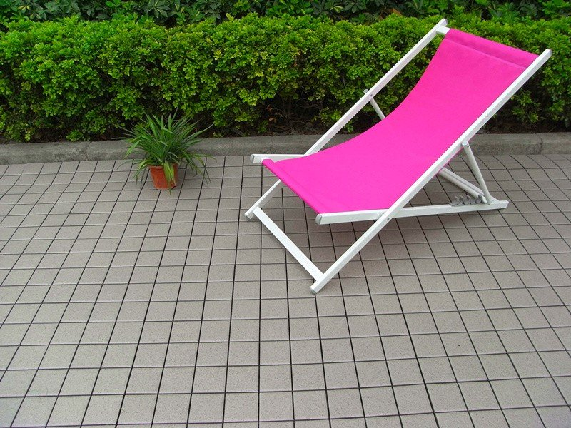 1.0cm ceramic outdoor flooring deck tiles JB5015-7