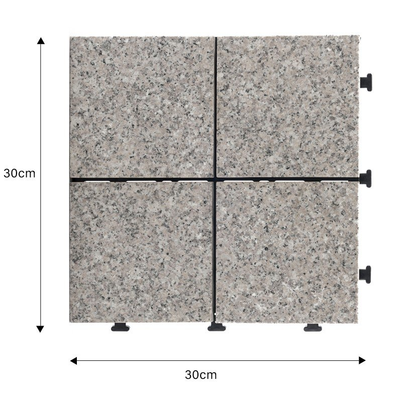 JIABANG highly-rated granite deck tiles at discount for sale-1