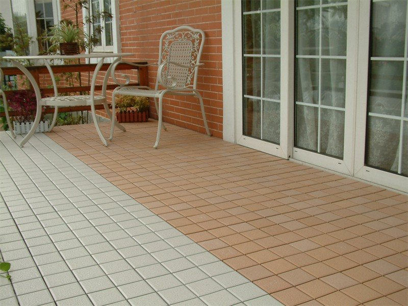 ODM ceramic patio tiles custom size gazebo construction-6