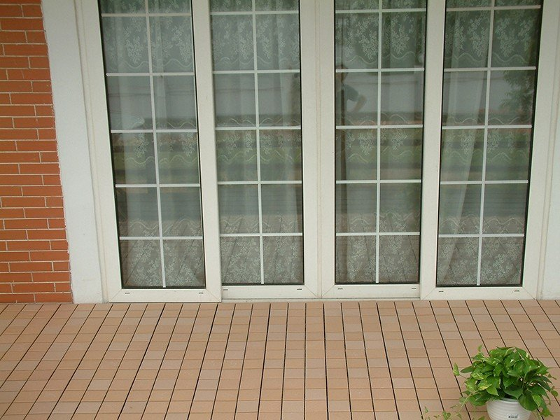 ODM ceramic patio tiles custom size gazebo construction-7
