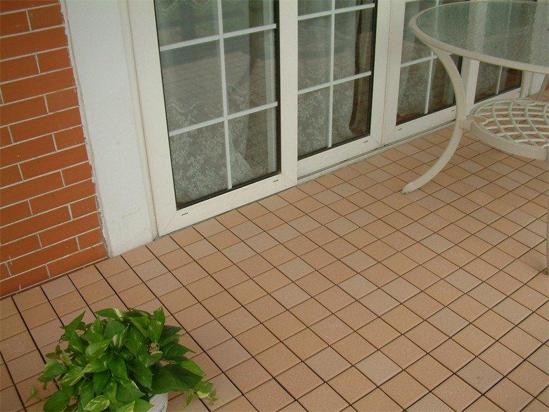 OEM ceramic patio tiles wholesale free delivery for patio decoration