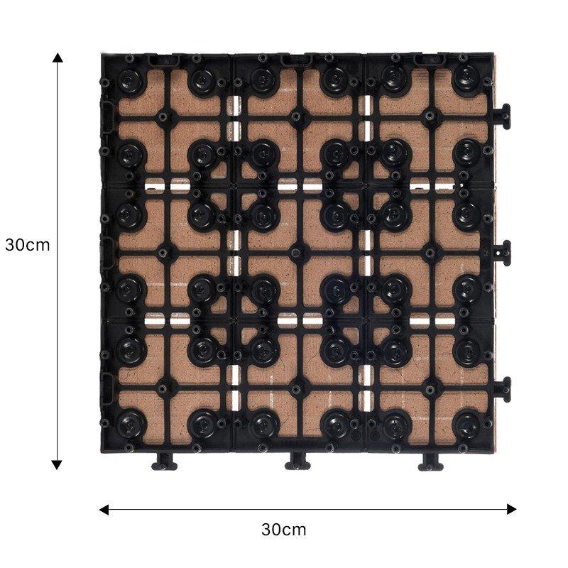 OBM porcelain tile for outdoor patio flooring custom size gazebo construction-2